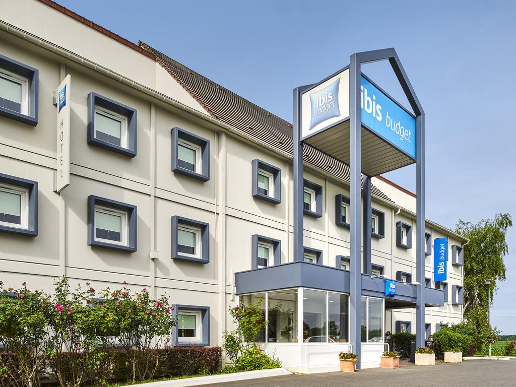 Goedkoop Hotel Pontault Combault