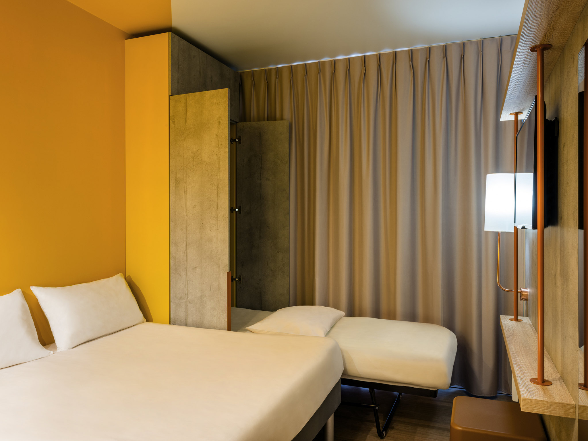 Hotel Ibis Fecamp Tarif