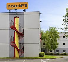 H tel pas cher la chapelle st mesmin hotel hotelf1 orl ans la chapelle st m - Hotel pas cher orleans ...