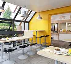 Hotel Formule  Epinay Sur Orge