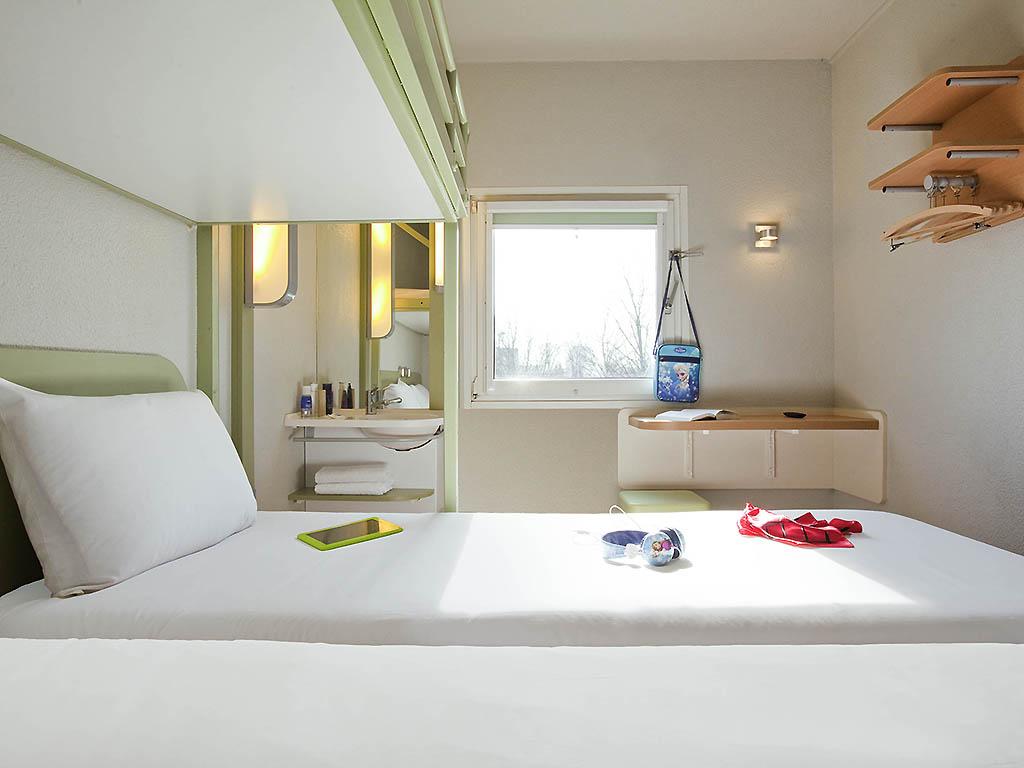 hotel pas cher chelles ibis budget marne la vall e chelles. Black Bedroom Furniture Sets. Home Design Ideas