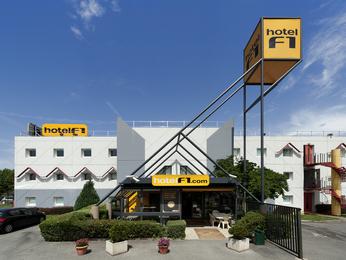 hotelF1 Moulins Sud