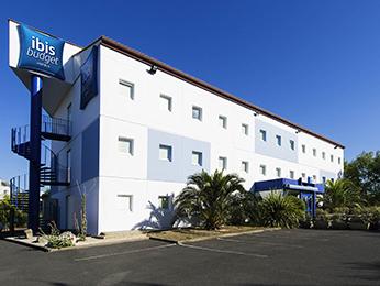 ibis budget La Rochelle Centre à LA ROCHELLE