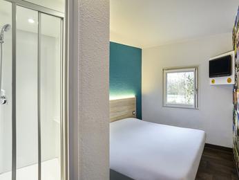 hotelF1 Nice Villeneuve-Loubet
