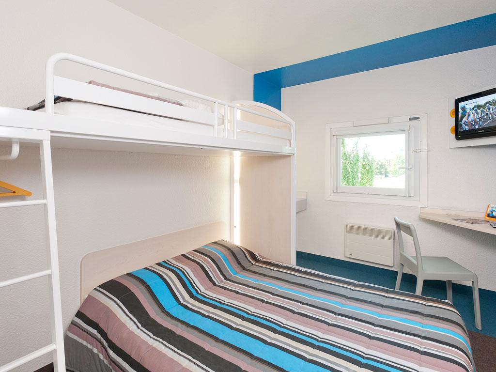 hotelF1 Vitry N7