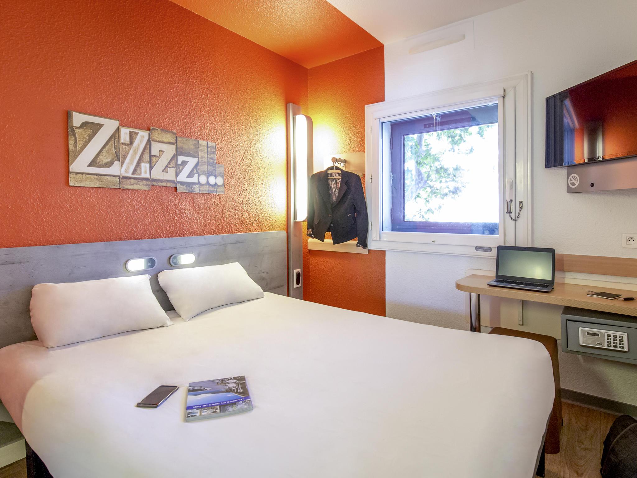 Etap Hotel Marseille Timone