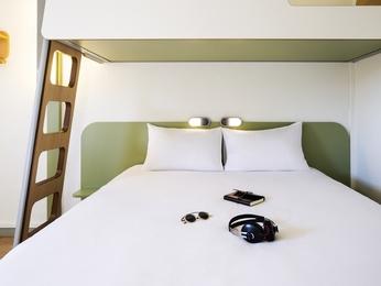 Hotel Pas Cher Colomiers