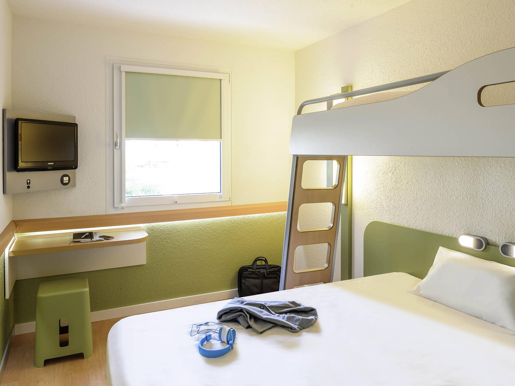 Hotel In CALUIREETCUIRE Ibis Budget Lyon Caluire Cité - Rue de la cuisine caluire