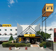 H tel pas cher hotelf1 paris porte de montmartre hotel paris - Hotelf1 porte de montmartre ...