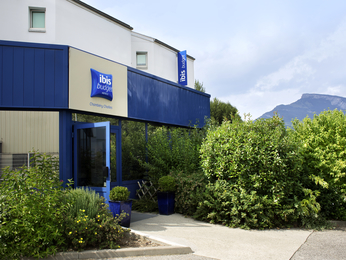 IBIS BUDGET CHAMBERY SUD CHALLES