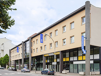 ibis budget Troyes Centre