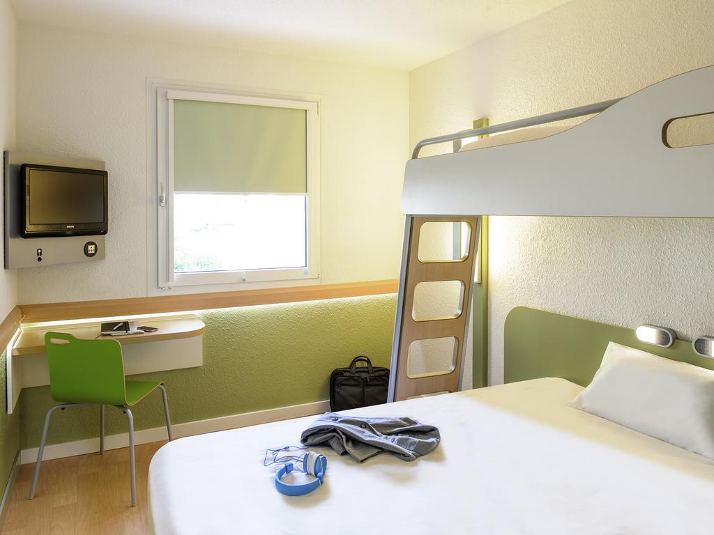 h tel blois ibis budget blois centre. Black Bedroom Furniture Sets. Home Design Ideas
