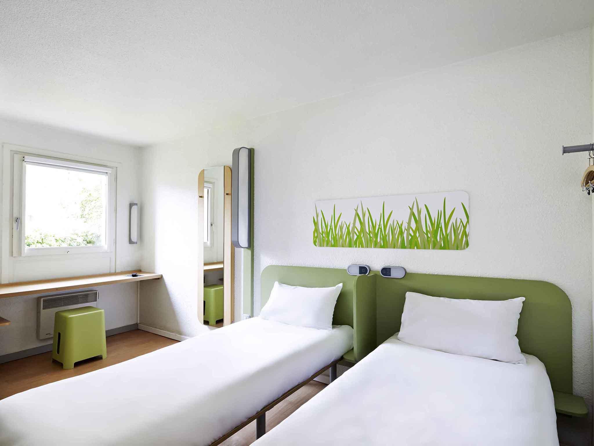 Hotel Ibis Budget Blois Centre Blois