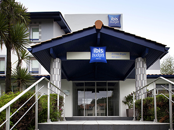 Ibis budget biarritz anglet à Anglet