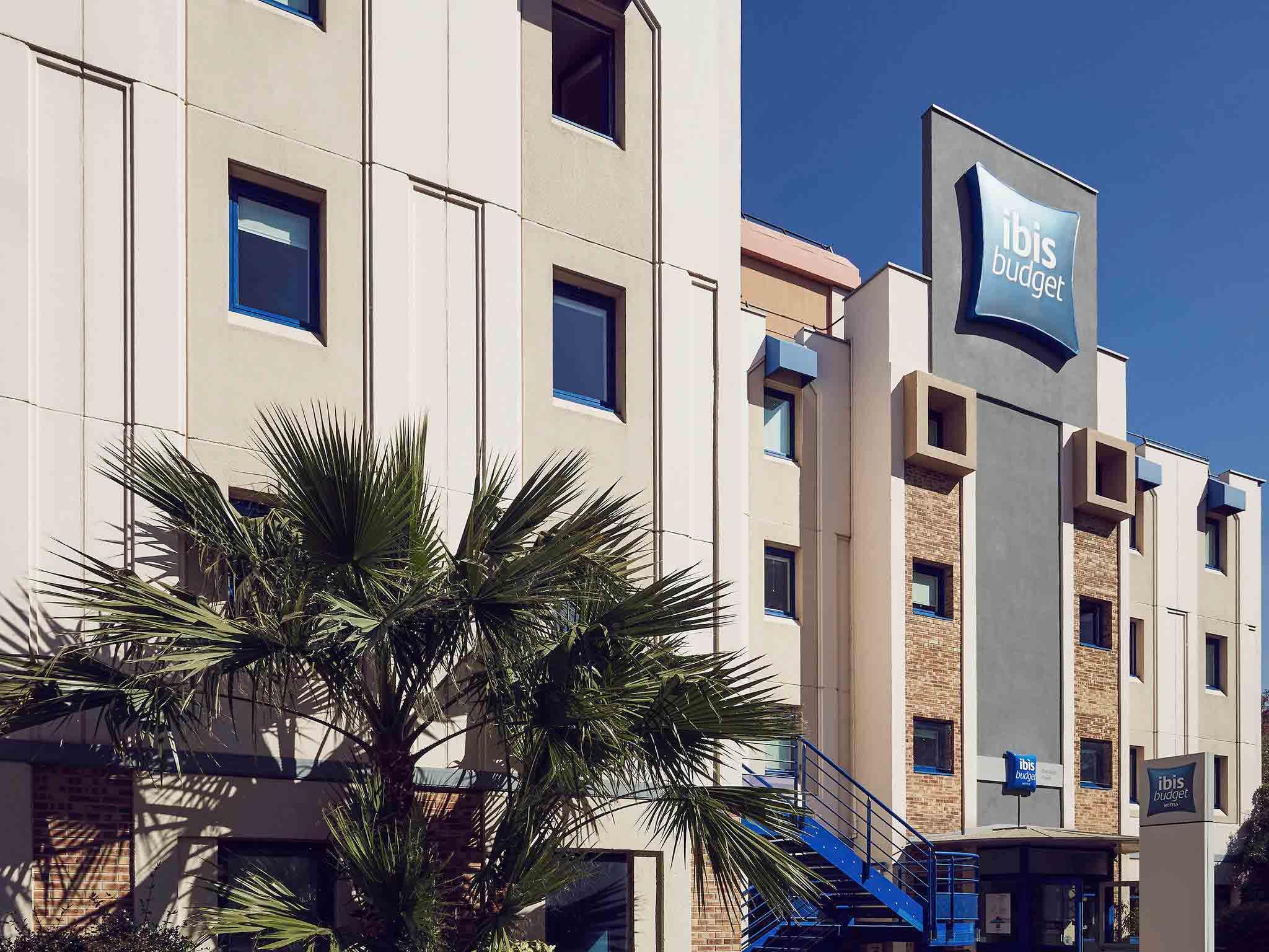 Ibis Budget Marseille Prado Marseille France