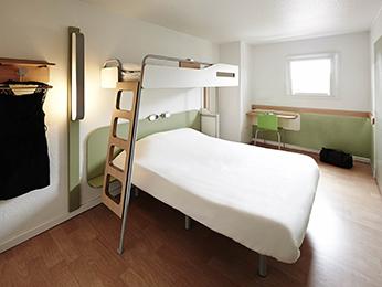 hotel pas cher schiltigheim ibis budget strasbourg palais des congr s. Black Bedroom Furniture Sets. Home Design Ideas