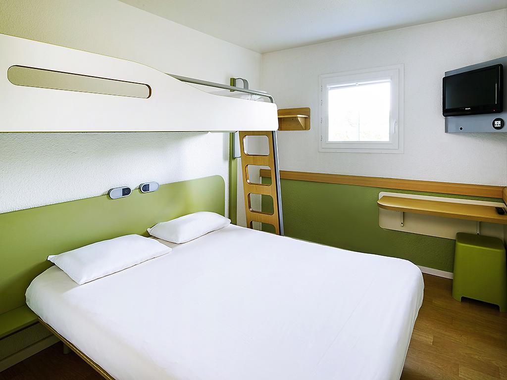 h tel chartres ibis budget chartres. Black Bedroom Furniture Sets. Home Design Ideas