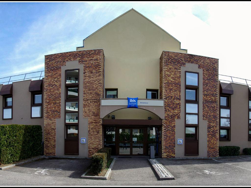 ibis budget Annemasse Genève