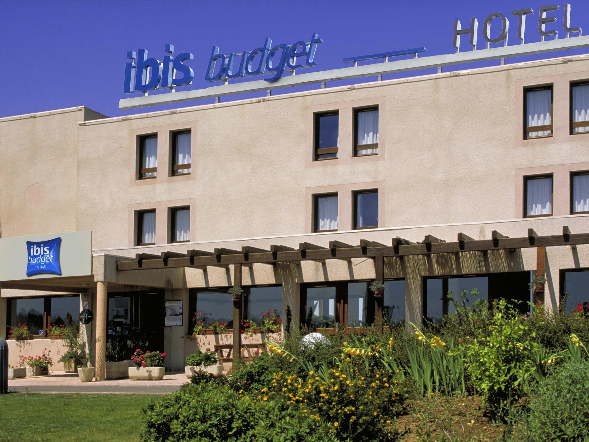 호텔 – ibis budget Narbonne Sud