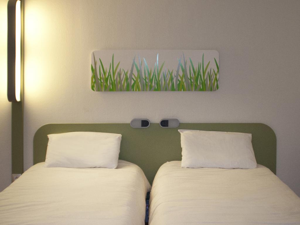 Hotel in herouville st clair   ibis budget caen hérouville