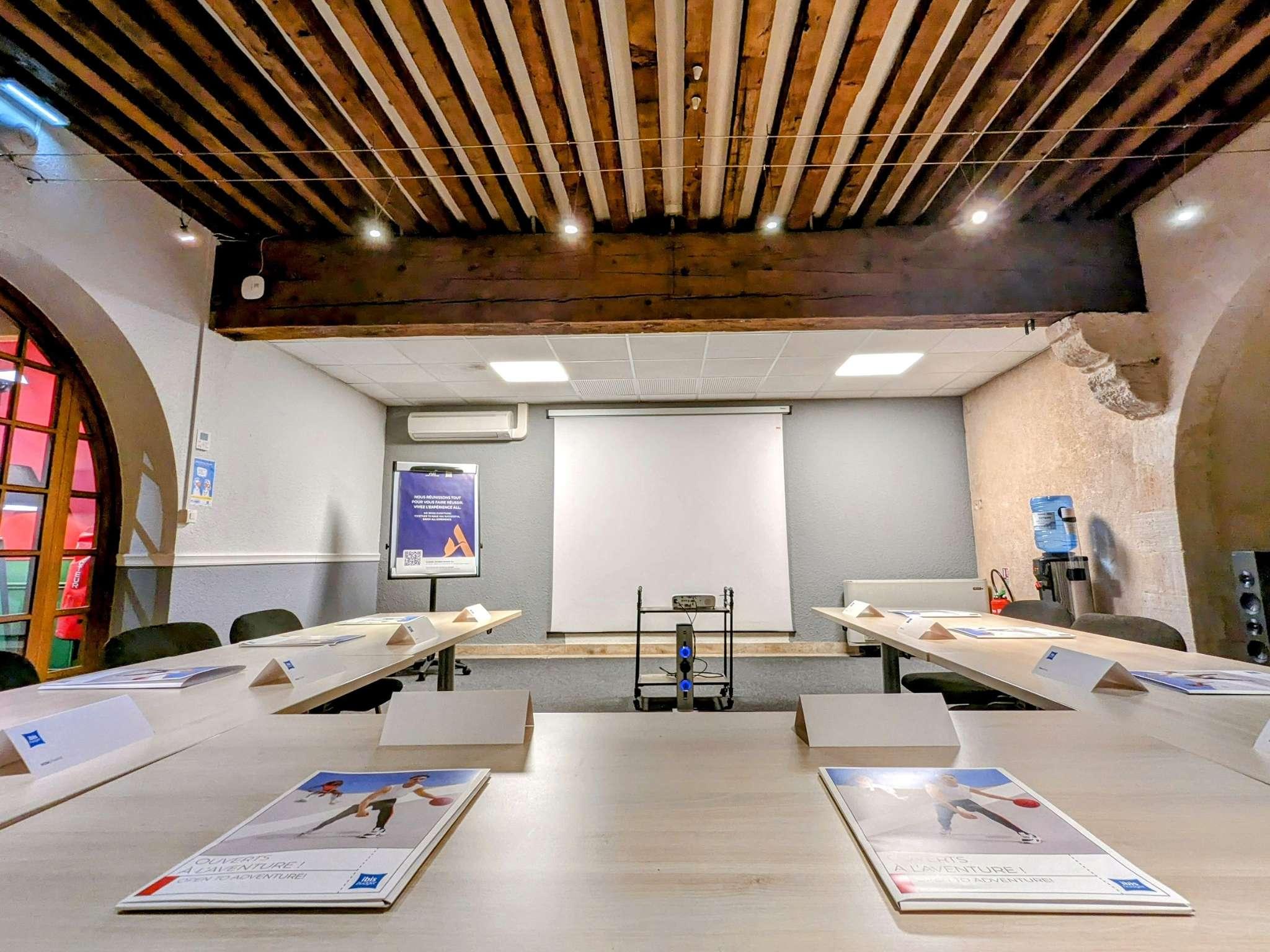 Hotel Budget Marseille