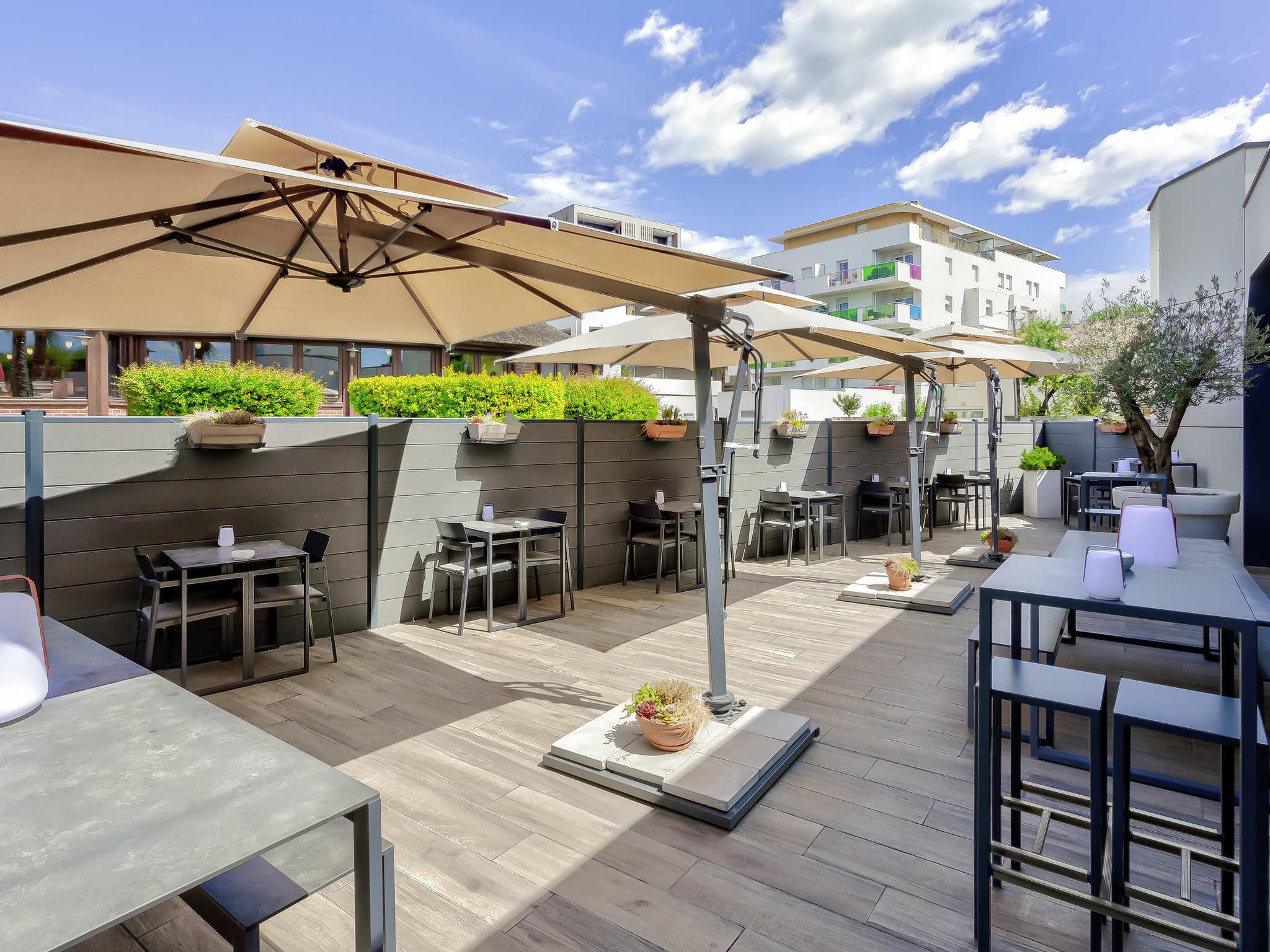 Hotel – ibis budget Montpellier Sud Près d'Arènes