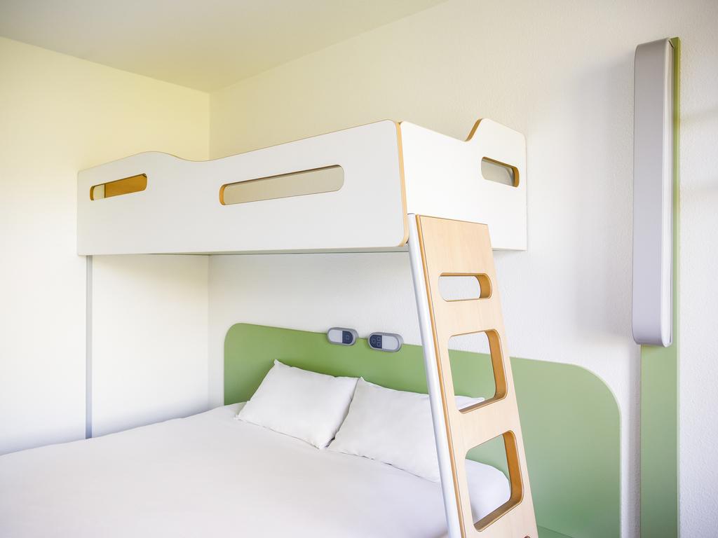 Hotel a Lescar - ibis budget Pau Lescar - Accor