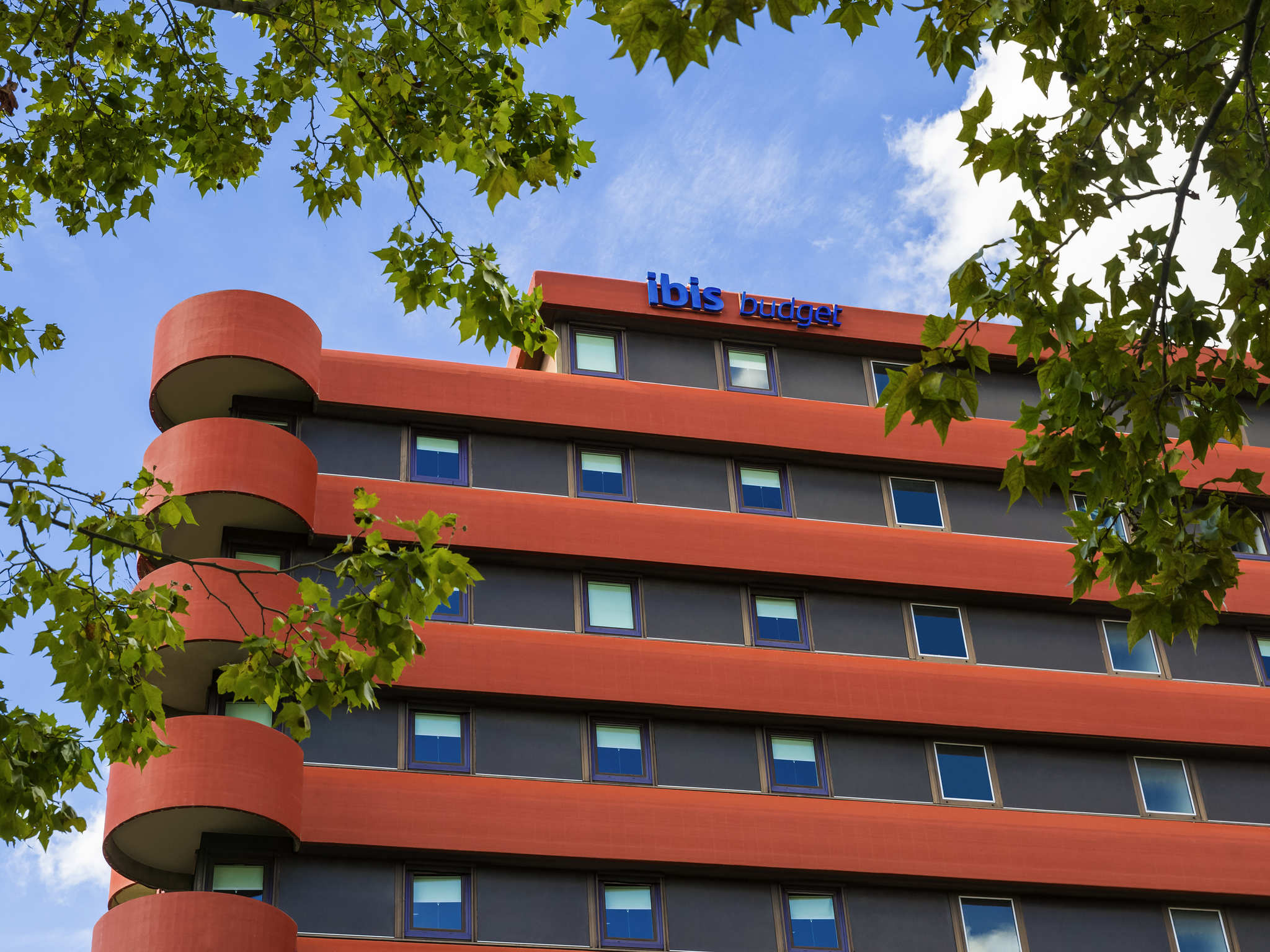 Hotell – ibis budget Toulouse Centre Gare
