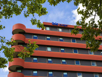 ibis budget Toulouse Centre Gare