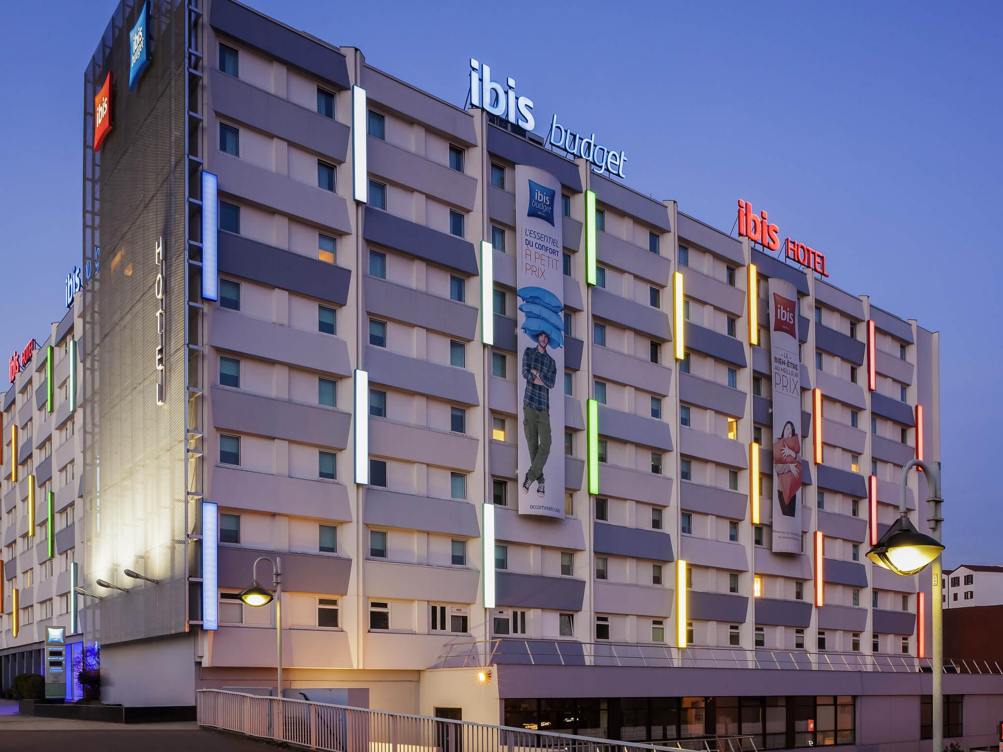 Hotel porte de bagnolet - Hotel ibis porte de bagnolet ...