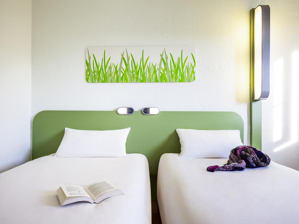 Hotel Pas Cher Bagnolet