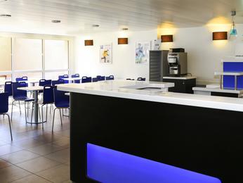 Hotel pas cher aubenas ibis budget aubenas - Chambre hotel ibis budget ...