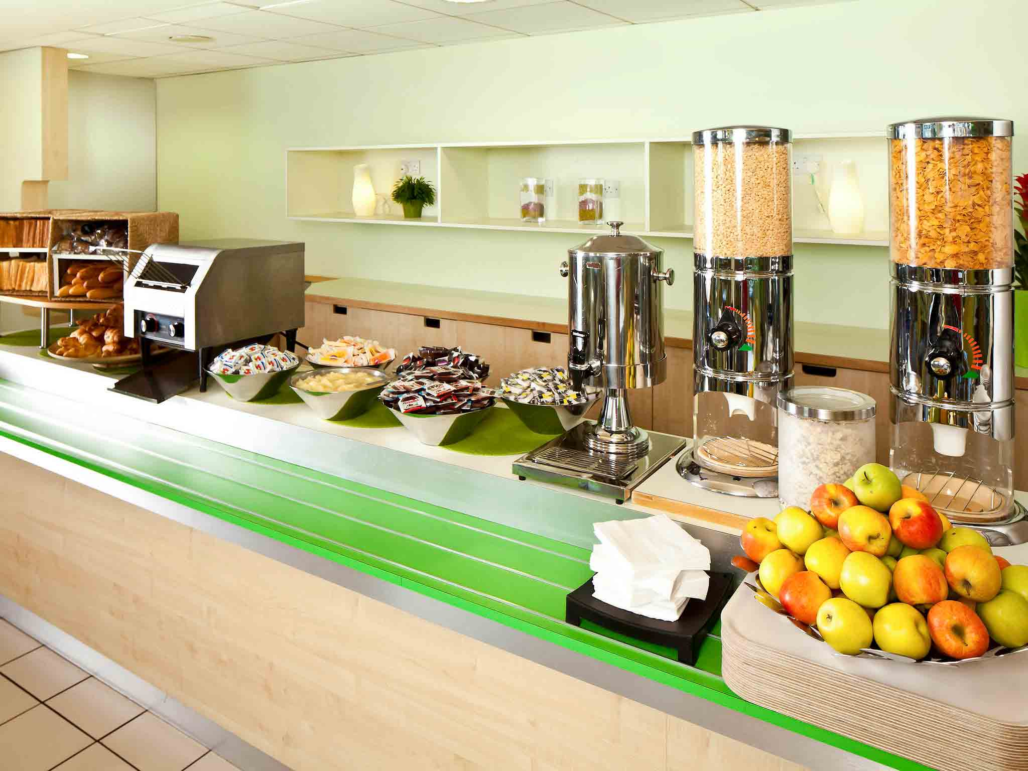 Hotel In Prouvy Ibis Budget Valenciennes
