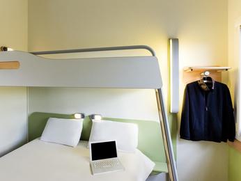 Hotel in SOLAIZE - hotelF1 Lyon Solaize