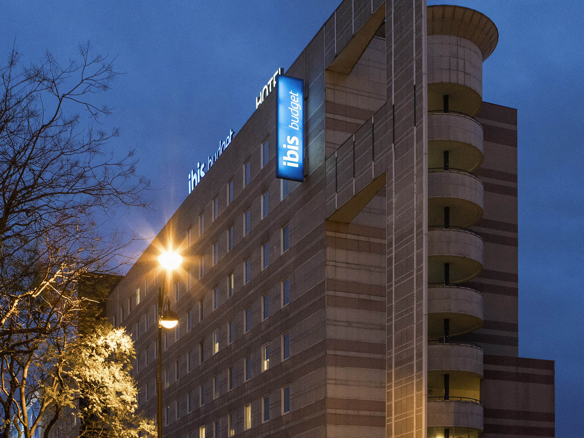 Hotel In PARIS Ibis Budget Paris Porte De Montmartre - Hotel porte de saint cloud