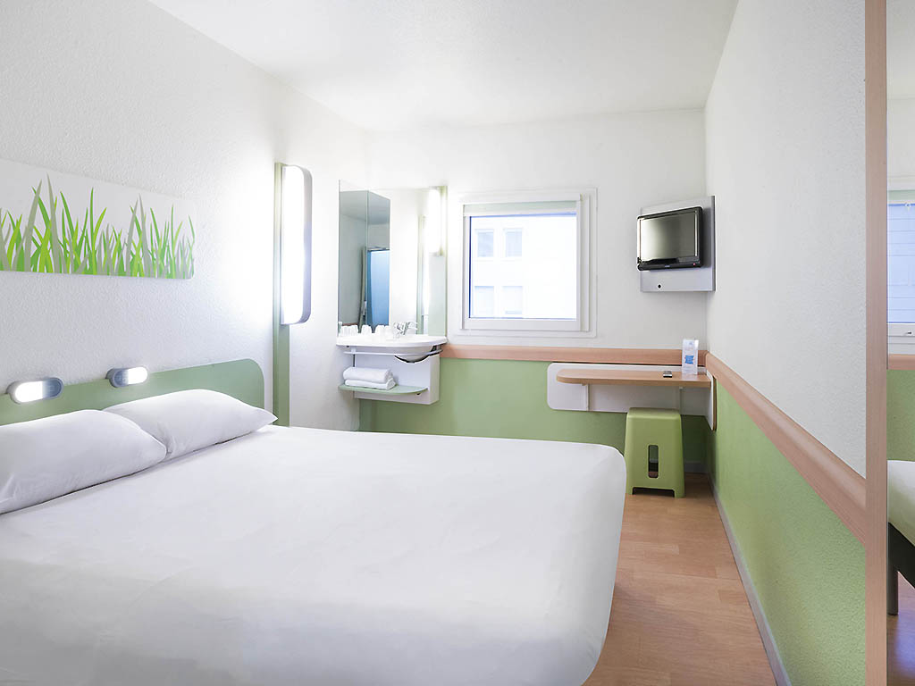 Cheap Hotel Paris