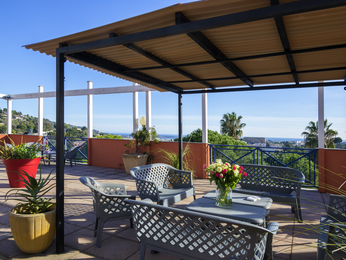ibis budget Cannes Mougins