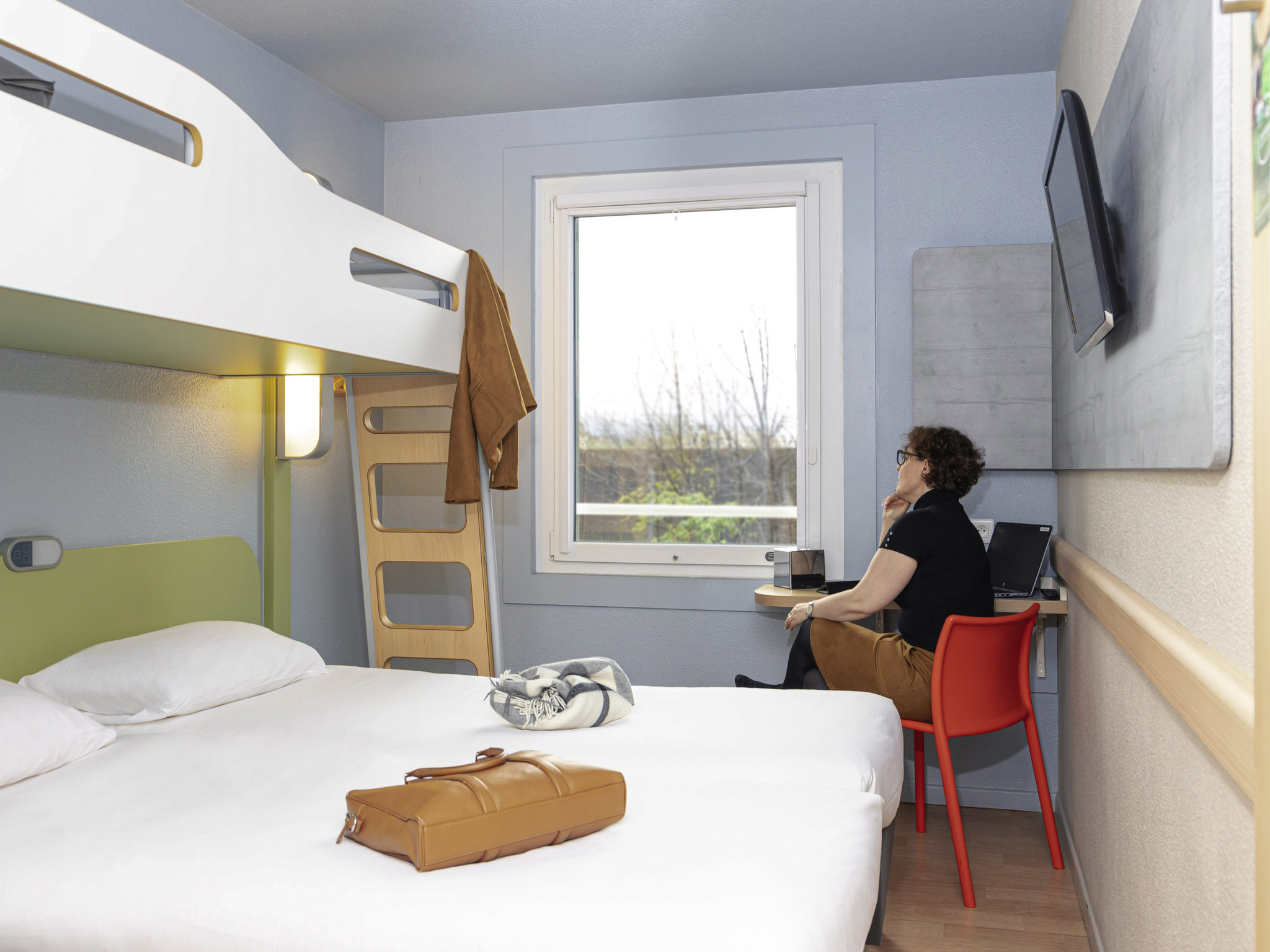Hotel In VANVES Ibis Budget Paris Porte De Vanves - Hotel porte de vanves