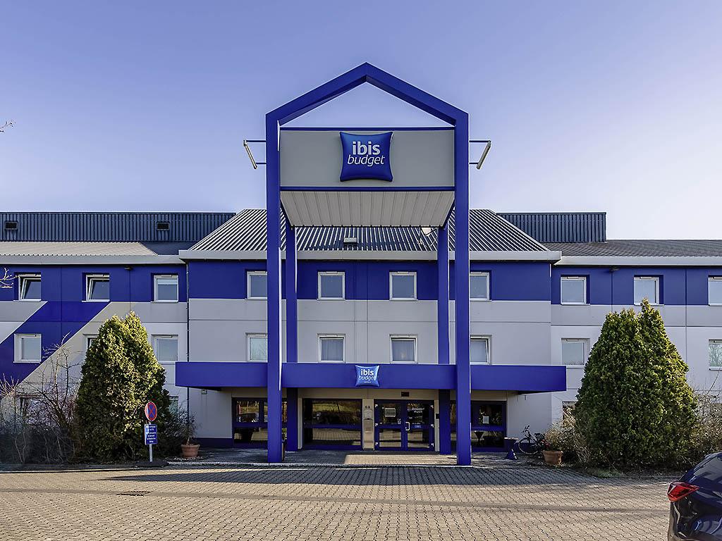 Gunstiges Hotel Dusseldorf Flughafen Ibis Budget Accor Accorhotels