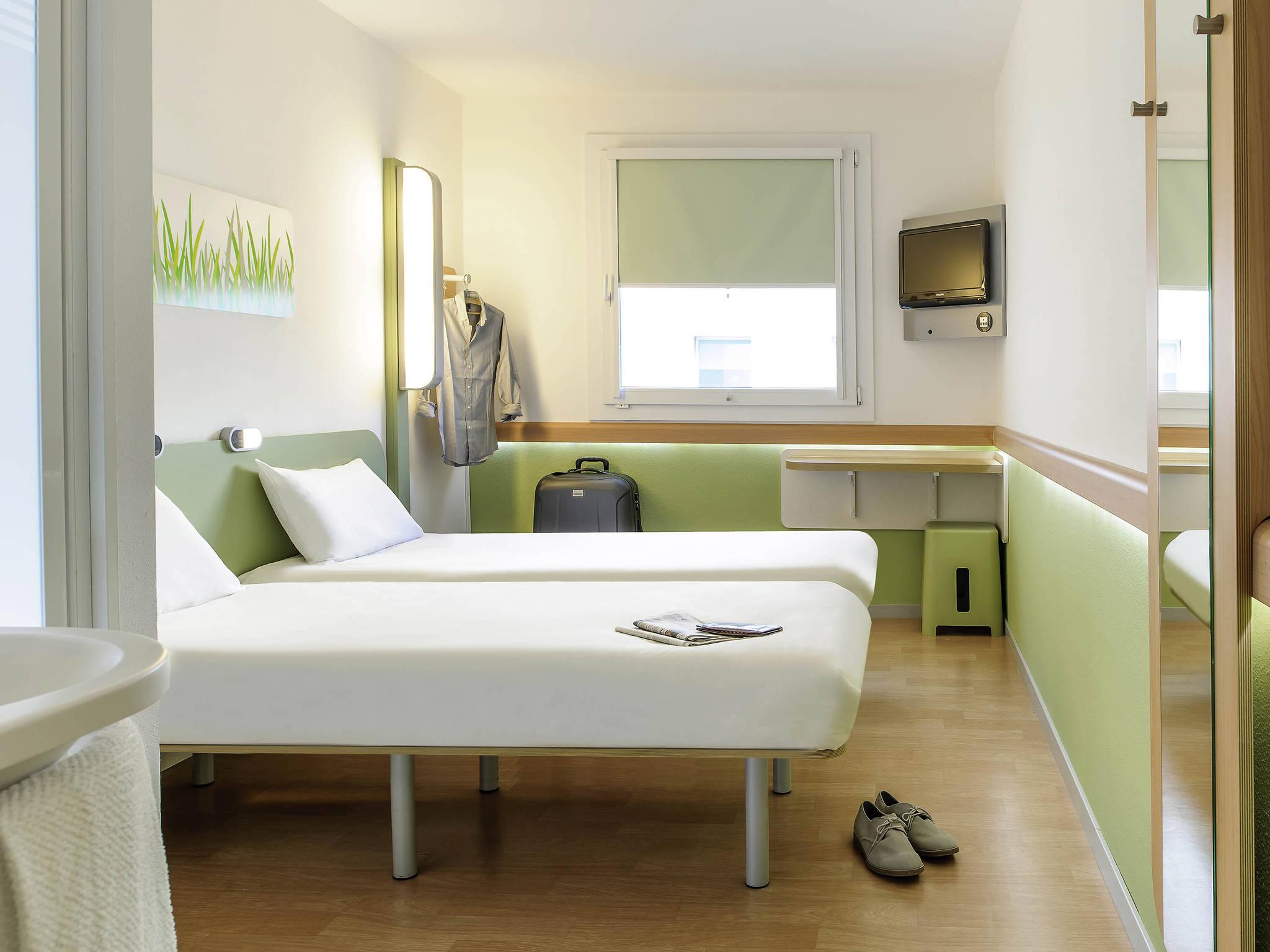 Ibis Hotel Ratingen