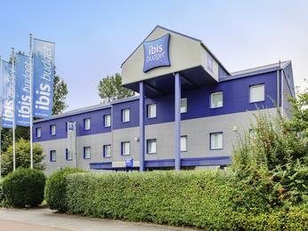 goedkoop hotel bremen habenhausen ibis budget bremen city sud. Black Bedroom Furniture Sets. Home Design Ideas