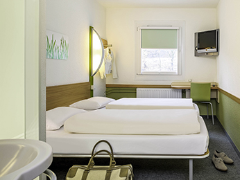 Chambres - ibis budget Hannover Garbsen