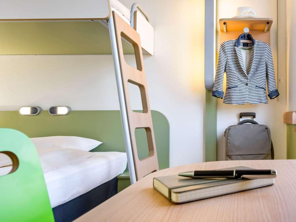 Hotel in GARBSEN - ibis budget Hannover Garbsen