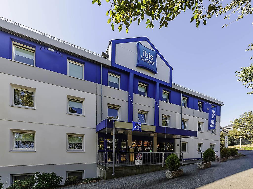 hotel ibis budget wuppertal oberbarmen book online now