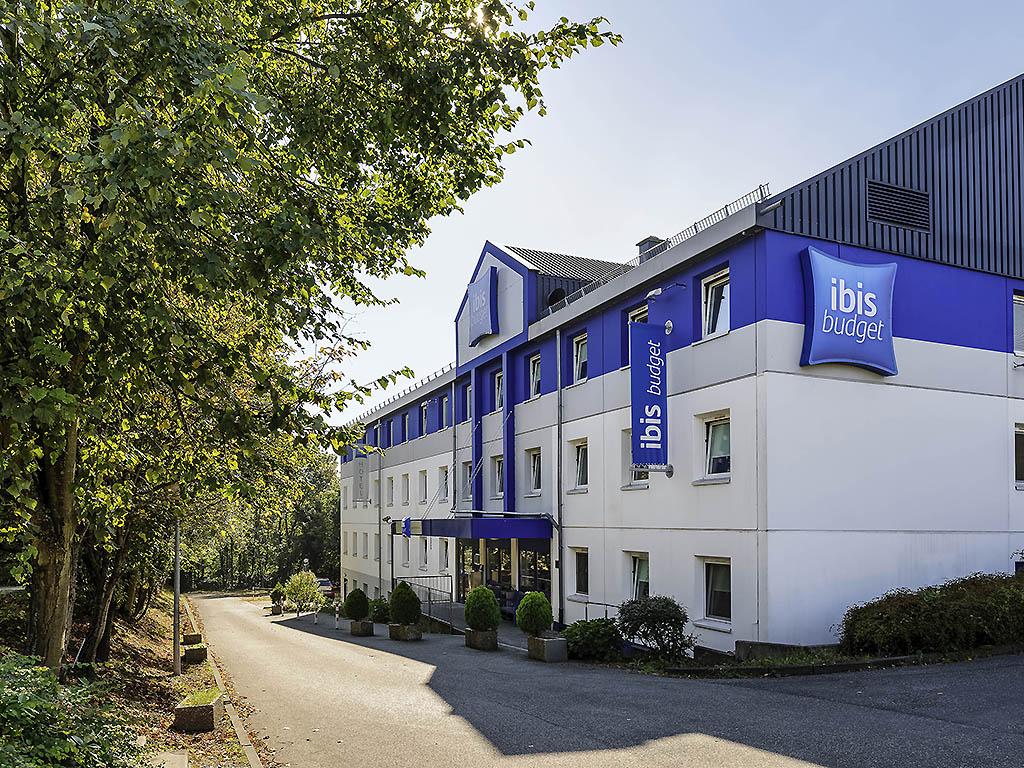 Hotel Ibis Budget Wuppertal Oberbarmen Wuppertal Oberbarmen