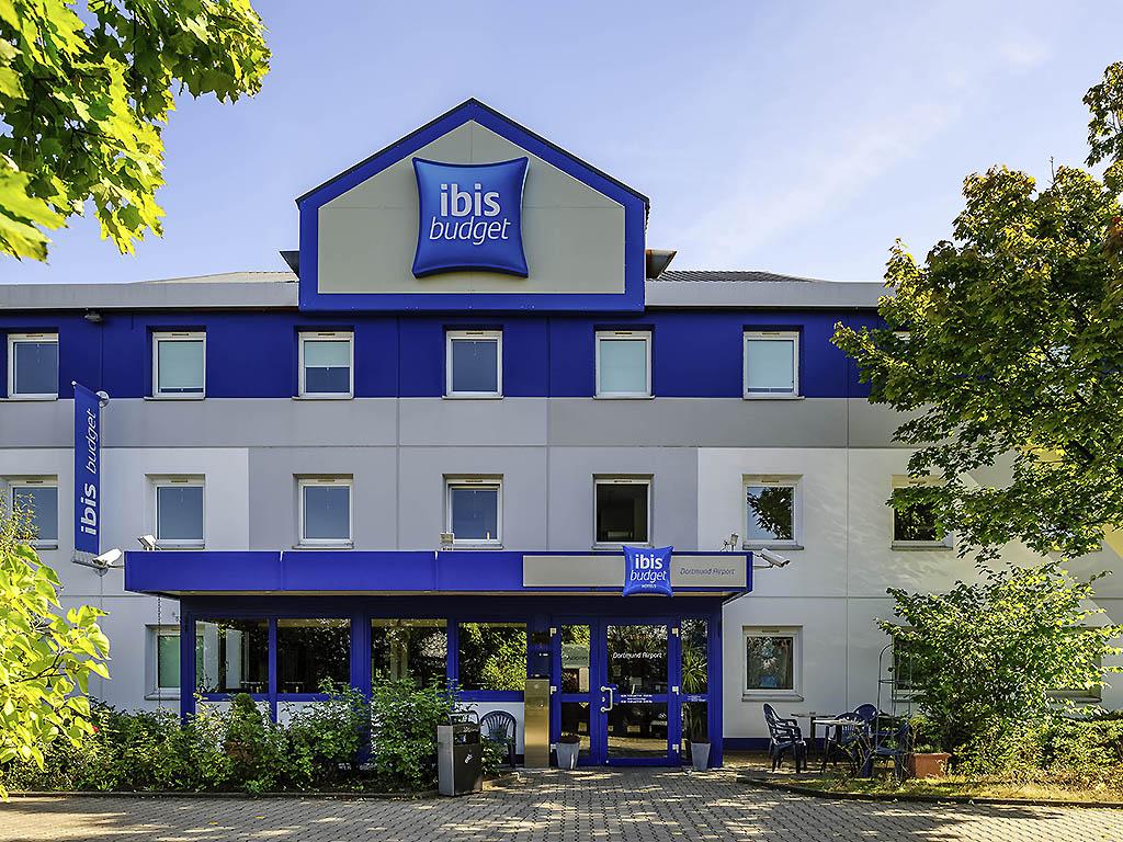 Hotel in der kaiserau kamen prenotazione on line for Hotel dortmund wambel