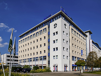 ibis budget Berlin Ost