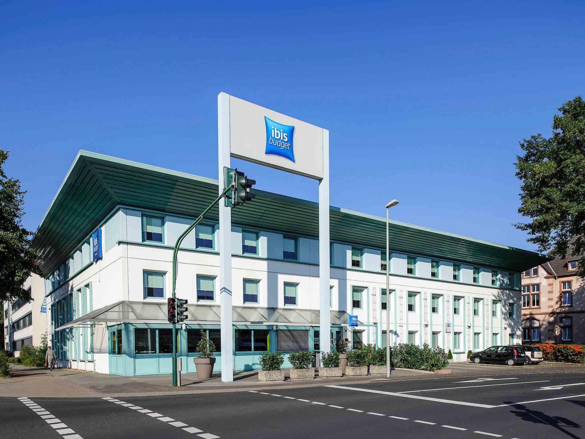 Ibis Hotel Budget Koln
