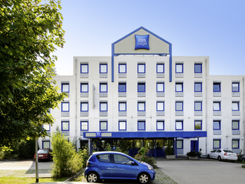 Hotel Ibis Chemnitz