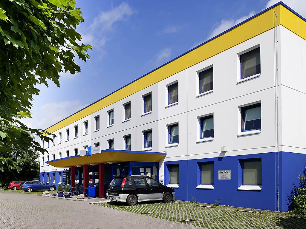 Ibis Budget München
